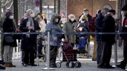 V Nemecku ubúda nakazených, pandémiu pod kontrolou nemajú