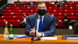 Koalícia sa zhodla na mene špeciálneho prokurátora. Bude to Lipšic?