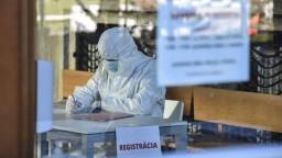 Na Slovensku opäť pribudli desiatky obetí a tisícky infikovaných