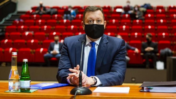 Vráti dôveru, Lex Lipšic sa potvrdil, chyba. Politici reagujú na voľbu