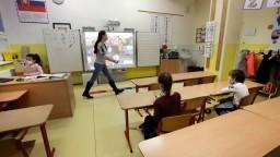 V Bratislave a Košiciach otváranie škôl neodporúčajú