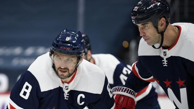 NHL: Chára je rekordérom. Washingtonu však Flyers podľahol