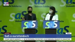 TB L. Ďuriš Nicholsonovej a J. Bittó Cigánikovej o eurofondoch