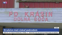 Družstvo v Súči mali získať podvodom, incident rieši polícia