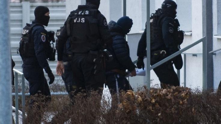Kauza Mýtnik: Žiadajú medzinárodný zatykač na Michala Suchobu