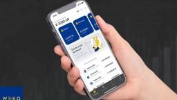 Crypton Digital dnes predstaví aplikáciu WEXO. Môžete byť pri tom