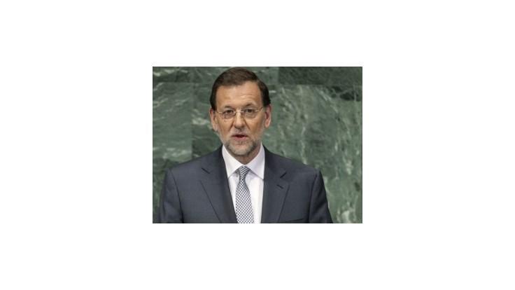Španielska vláda schválila drakonicky úsporný rozpočet