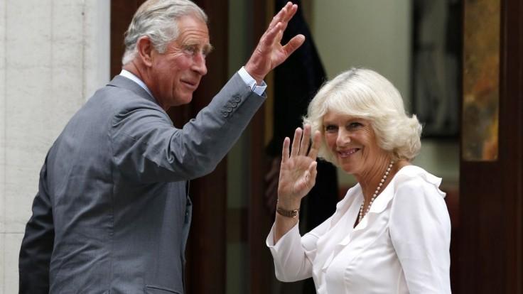 Princ Charles podnikol nezvyčajný krok. Pochválil sa očkovaním
