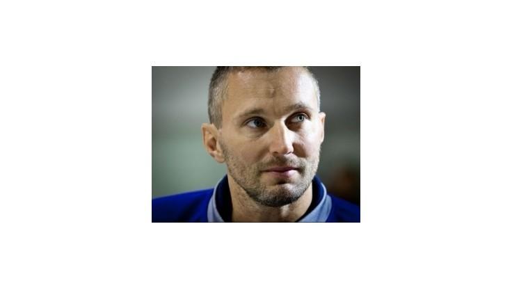 Slovan na trip do Ruska bez zraneného Višňovského