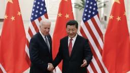 Biden bol priamy. Čínskemu prezidentovi povedal, čo si myslí