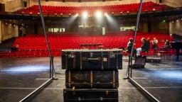 Poďakovanie divadelníkov: Budú hrať pre ľudí v prvej línii