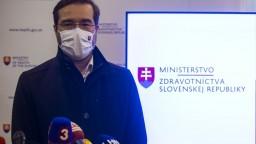 Krajčí navštívil nové očkovacie centrum, na Sputniku sa pracuje