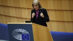 EÚ urýchli schvaľovanie vakcín proti novým mutáciám, vyhlásila eurokomisárka