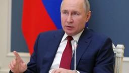 Svoj vrchol sme ešte nedosiahli, vyhlásil Putin o Rusku