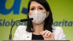 Neúspešný minister. Cigániková kritizuje Krajčího pre interrupcie