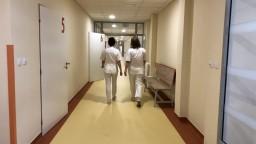 V nemocnici v Prešove ležia štyri deti s Covidom