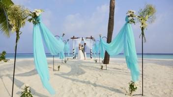 Romantika v raji. TOP 7 vecí, ktoré si môžete vychutnať vo dvojici na Maldivách