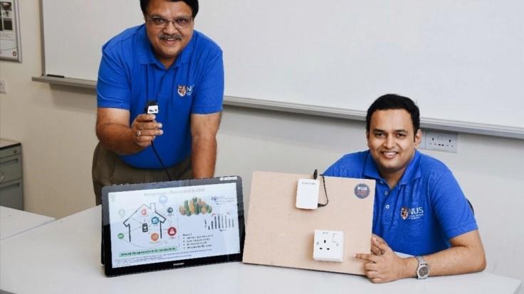 Smart zásuvka by mohla šetriť energiu a znížiť elektronický odpad