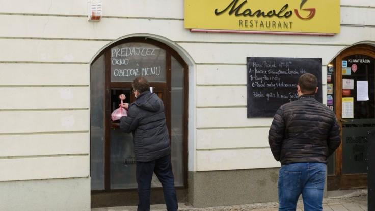 Nitra dá podnikateľom pandemickú zľavu, treba o ňu požiadať