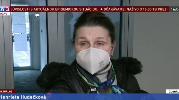 Nebezpečný let Slovákov do exotiky, polovica pasažierov bola nakazená