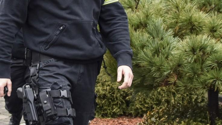 Obeť vylákali do krytu. Polícia vyšetruje brutálnu vraždu v Martine