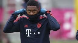 Alaba po rokoch opustí Bayern, udeje sa tak po sezóne