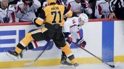 NHL: Washington prelomil sériu prehier aj s pomocou Slovákov