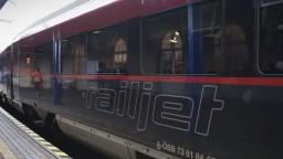 Pozastavenie sa nekoná, vlak Bratislava - Zürich pôjde podľa plánu