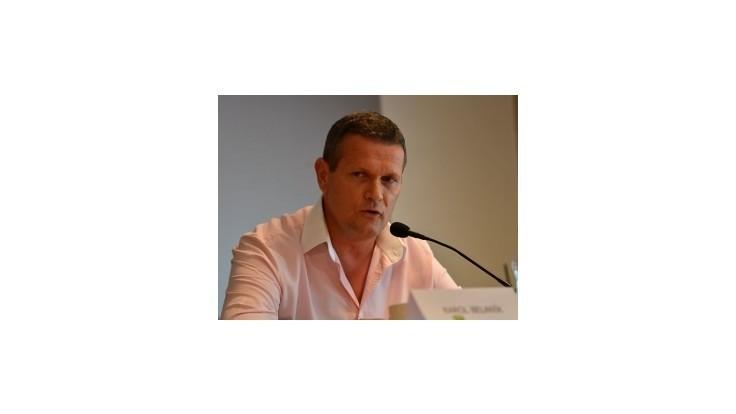 Belaníka zvolili za viceprezidenta SFZ, zväz má nové stanovy