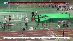 Ďalší dvaja Slováci splnili limit na marcový halový šampionát