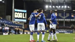 Manchester City potvrdil formu, v dohrávke zdolal FC Everton
