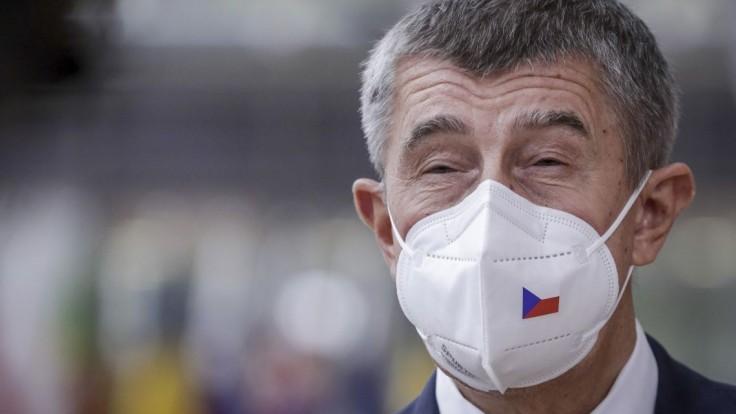 Babiš prosí Izrael: Ak vám ostanú vakcíny, Česko si ich vezme
