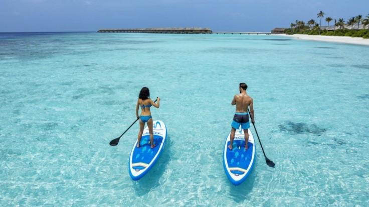 TOP 10 vecí, čo treba vedieť o Maldivách predtým, ako sa tam vyberiete