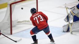 NHL: Napriek úspešným zákrokom Haláka Boston prehral
