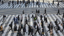 Na svete je nová mutácia, z Japonska hlásia ohnisko