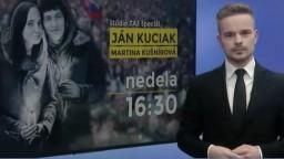 Tri roky od smrti Jána Kuciaka: Pripomeňte si s nami smutné výročie