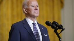 Sme späť, vyhlásil Biden. Sľúbil spoluprácu s EÚ a NATO