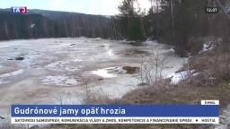 Obci hrozia jamy toxického odpadu, obyvatelia sú vystrašení