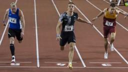 Halové majstrovstvá Slovenska sa postarali o viaceré skvelé výkony