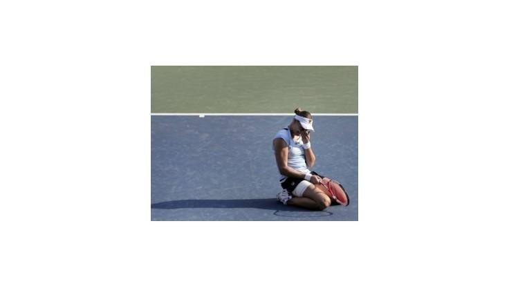 Petrovová triumfovala na WTA v Tokiu