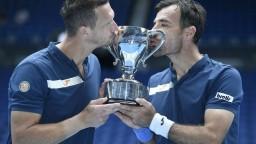 FOTO Polášek po triumfe poďakoval snúbenici a fanúšikom v hľadisku