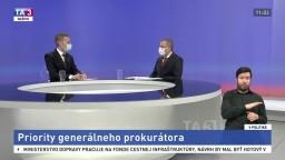 Prokuratúra s políciou v prípade Kuciak urobili všetko, čo mali, verí Žilinka