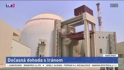 Irán umožnil prístup k jadrovým zariadeniam, bude veľmi obmedzený