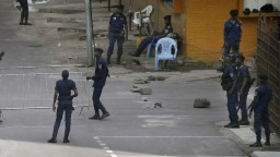 V Konžskej republike prišiel pri útoku o život európsky diplomat