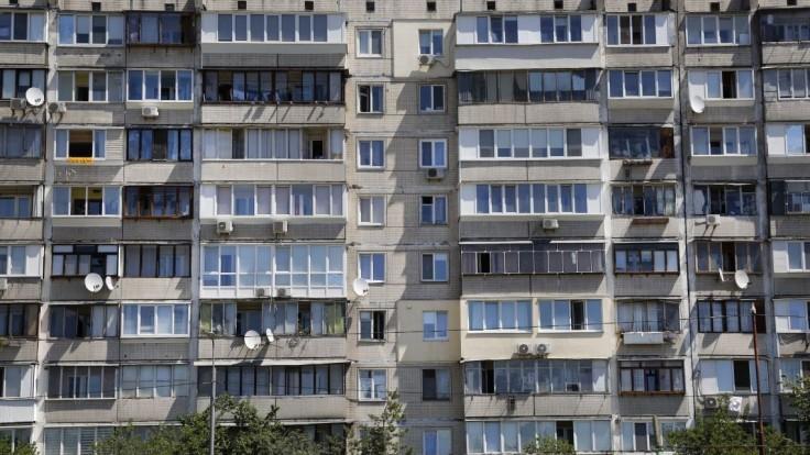 V bytovkách je vysoké riziko nákazy. Takto by ste sa mali chrániť