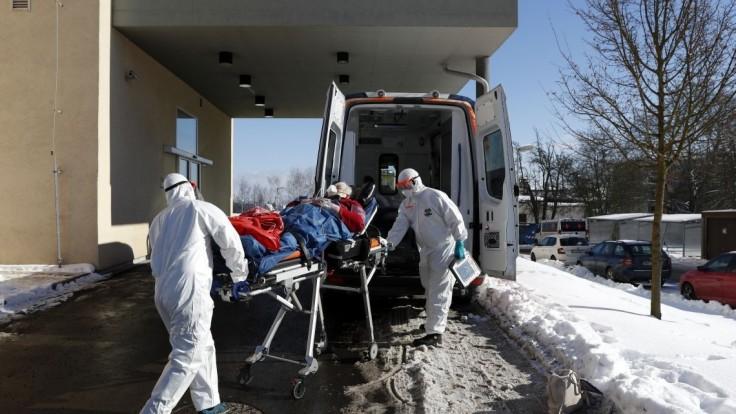 Odpojili ho od ventilácie. Smrť českého pacienta preveruje polícia