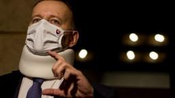 Krajčího demisia, predĺženie núdzového stavu. O čom hovorili koaliční lídri?