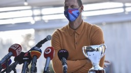 Tenista Filip Polášek prezradil najlepší recept na oslavu