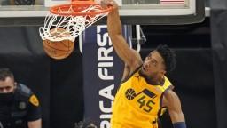 NBA: Utah porazil Charlotte. Prekonal i klubový rekord