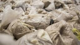 Soľ ako heroín? V holandskom prístave objavili 1,5 tony drog
